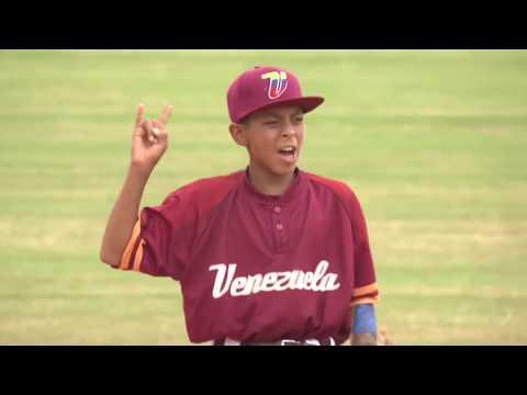 Highlights: VEN V USA - U-12 Baseball World Cup 2019