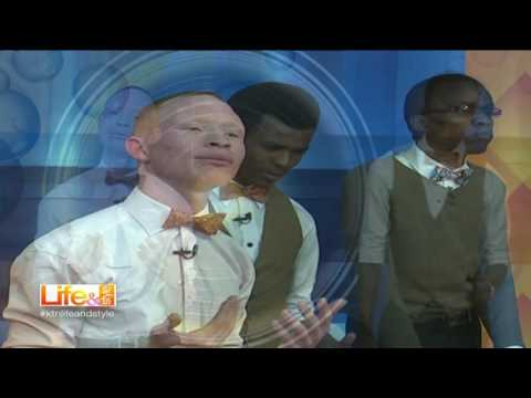 Life and Style: Performing Art with Jay Poetree and Mime Kenya - 21/3/2017