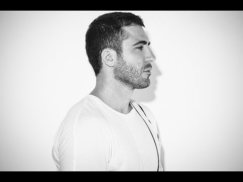 Miguel Angel Silvestre Go-See Interview