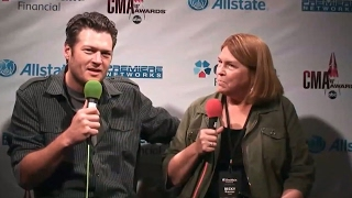 Blake Shelton - Road To the CMA Awards | CMA Awards 2011 | CMA