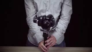 Zhiyun Crane 3-axis Handheld Gimbal Stabilizer