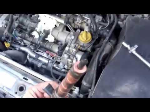 Vauxhall Opel Diesel Injector Problem / Opel Diesel Engine ...