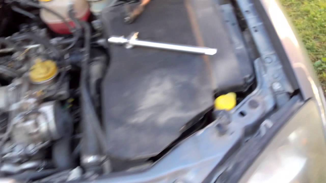 Vauxhall Opel Diesel Injector Problem / Opel Diesel Engine Injectors /  Injector Nozzle