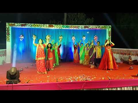 aero krazz world dance class aditya nancy ring ceremoney ladies performance