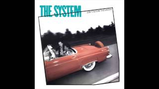 Nightime Lover - The System