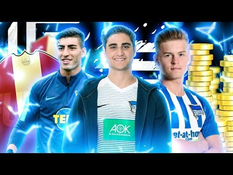FIFA 19: 29-1 Rewards mit 2 Fußballprofis, wir ziehen einen Future Star !!🙏  🔥
