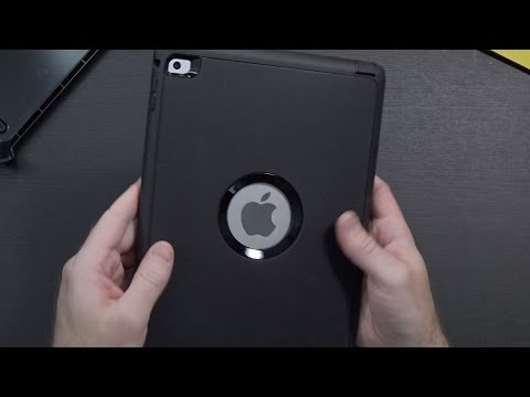 Otterbox Defender Ultra Rugged Case For The IPad Air 2