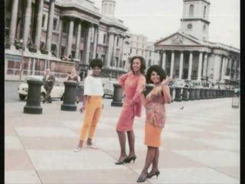 The Marvelettes Live: on Stage! Playboy