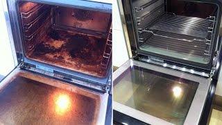 видео Як відмити духовку? [draft]