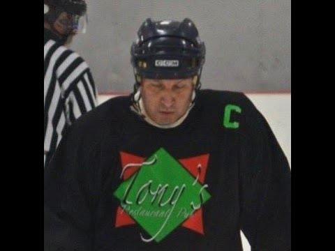 Tonys Pub Ice Hockey 2015