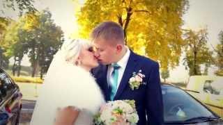 Свадебный клип Виталик +Ира