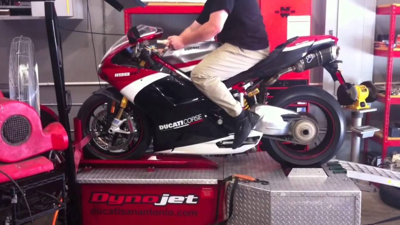 2011 Ducati ... Youtube Ducati 1198