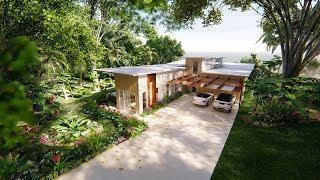 Concept Tropical House  - 2018