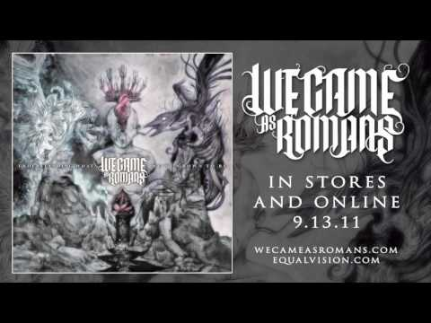 "We Came As Romans ""Cast The First Stone"" Track Inspiration"