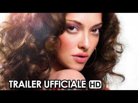 Lovelace Trailer Ufficiale Italiano (2014) - Amanda Seyfried Movie HD from YouTube · Duration:  2 minutes 44 seconds