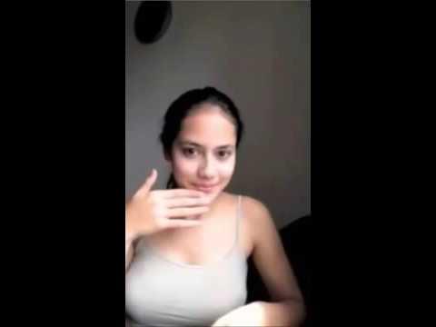 Pevita Pearce Tanpa Bra Sexy