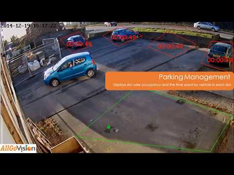 Video Analytics based Traffic Solutions using advanced Artificial intelligence