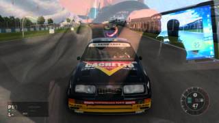 Trust GXT 288 Racing Wheel review (PROJECT Cars)