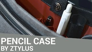 Gambar cover Protect Your Apple Pencil with the Ztylus Pencil Case