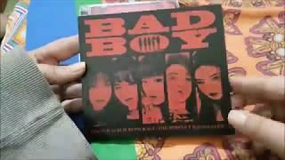 KPOP Unboxing: Red Velvet Vol. 2 Repackage - The Perfect Red Velvet