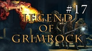 Legend of Grimrock - Part 17 - They can hear my screams in hell