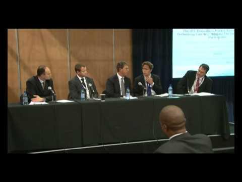 OTC Derivatives Market Reform: How Technology can Help Mitigate Impact on Market Participants