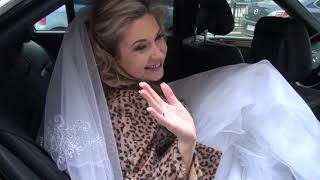 Свадьба Ирины и Дениса(Санкт Петербург)