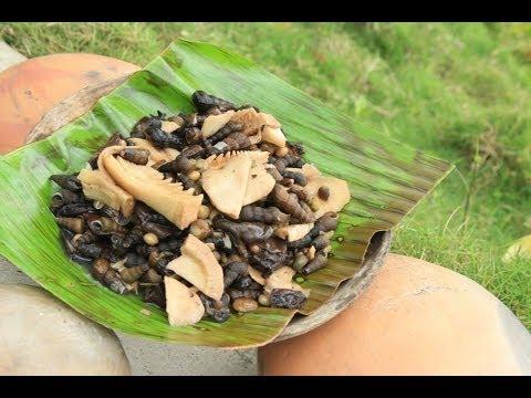 Biyahe Ni Drew: The Food Of Kalinga Province