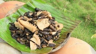 The food of Kalinga Province | Biyahe ni Drew