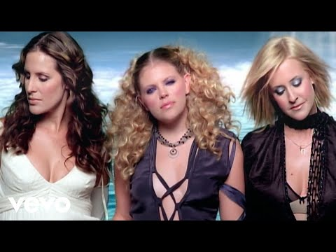 Dixie Chicks - Landslide (Video)