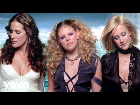 Dixie Chicks - Landslide (Video)