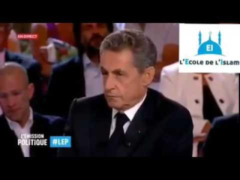 David #Pujadas accuse Nicolas #Sarkozy d'avoir fait tuer Mouammar Kadhafi !