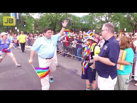 JB Pritzker: Join the Campaign