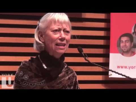 Canada's First Lesbian Sexual Assault Trial: Constance Backhouse | LA&PS | York U