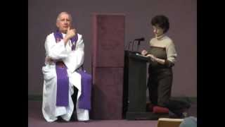 Reconciliation, Part 2 - Mock Confessions - Msgr. Borski