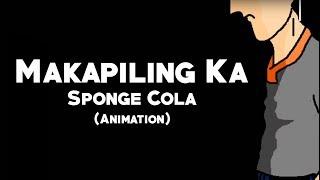 Makapiling Ka Spongecola