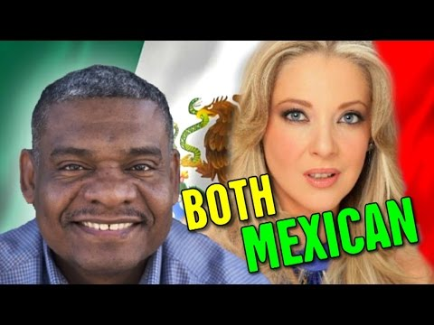 What do Mexicans LOOK LIKE? | #MYTHBUSTING Mexico