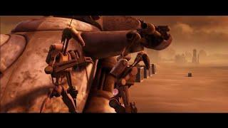 Star Wars The Clone Wars Wiederbelebung der Toten Teil 1