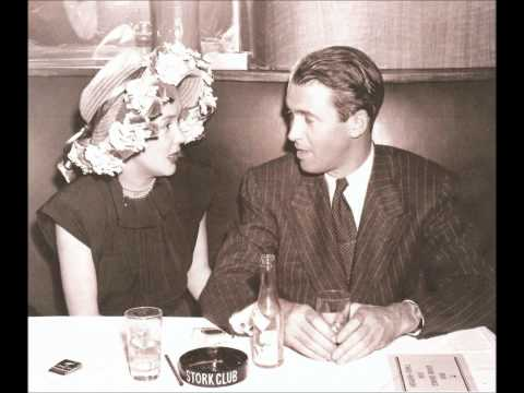 Jimmy Stewart interviewed by Barbara Welles