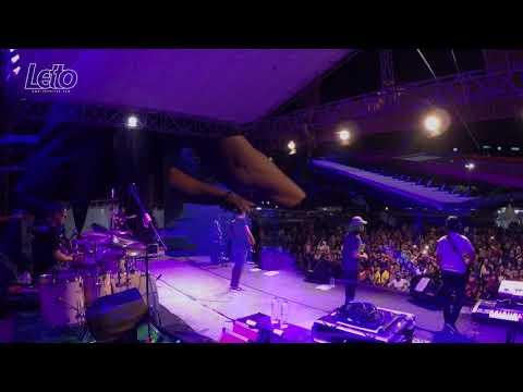 Letto - Live at Festival Kretek Nusantara 25 November 2017