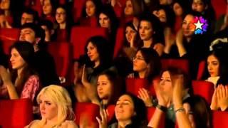 Hacivat Karagöz  Yetenek Sizsiniz TürkiyeYarı Final Performans