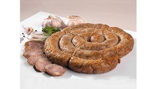 Домашняя колбаса - ПАЛЬЧИКИ ОБЛИЖЕШЬ! Простой рецепт, который всегда получается