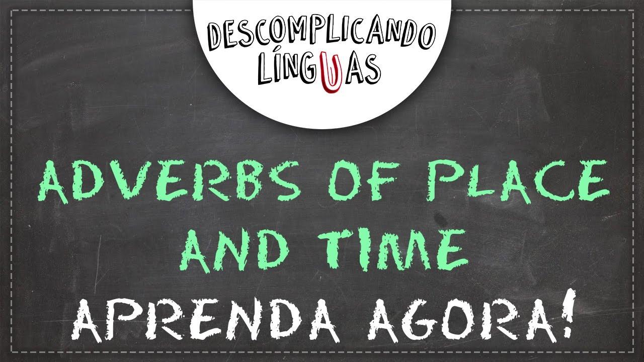 Extremamente Quer Aprender Advérbios em Inglês? - Inglês Online - YouTube FO33