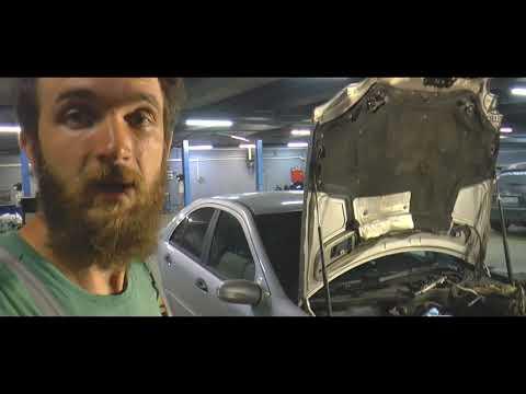 Что будет с Mercedes W203 на 300 000 КМ После мастеров с руками из ЖО