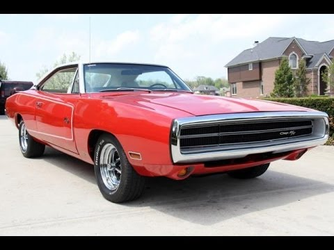 1970 dodge charger r t for sale youtube. Black Bedroom Furniture Sets. Home Design Ideas