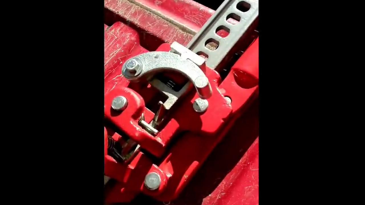 medium resolution of tractor supply bulldog jack install