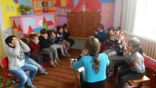 Teaching opposites to preschoolers   Обучение Английского языка в детском саду