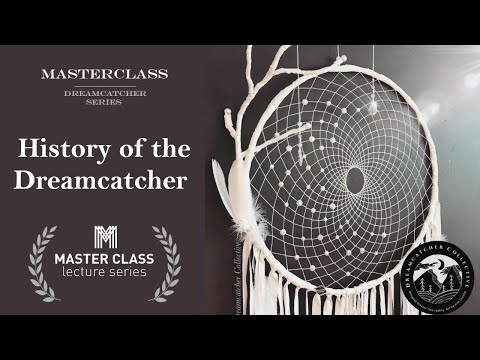 History Of The Dreamcatcher