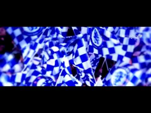 Chelsea  - Road To Munich - Champions League 2011-2012