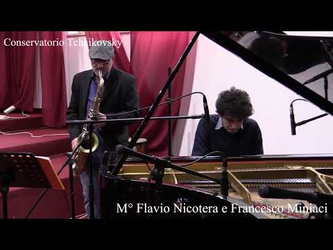 Dipartimento Universitario di Musica Jazz e Pop - Conservatorio Tchaikovsky Nocera Terinese (CZ)